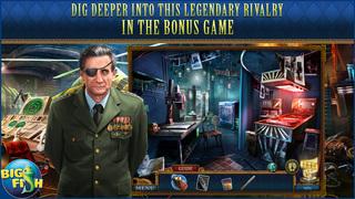 Final Cut: Fade To Black - A Mystery Hidden Object Game (Full) screenshot 4