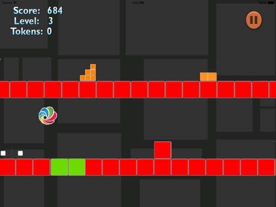 A Geometry Among Color Lite Pro - Amazing Game screenshot 7