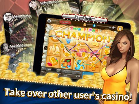 My Casino - Social Casino Games screenshot 7