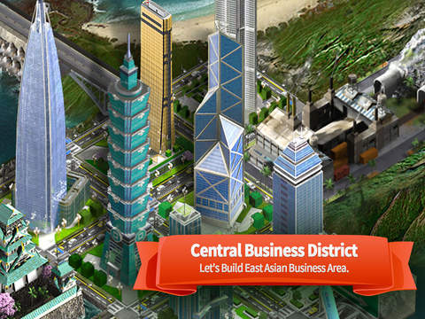 East Asia Tycoon screenshot 7
