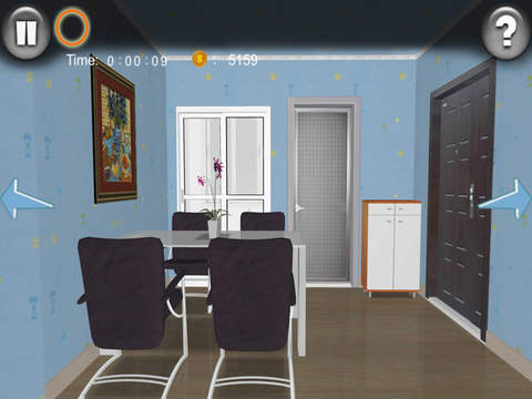 Can You Escape Confined 10 Rooms screenshot 6