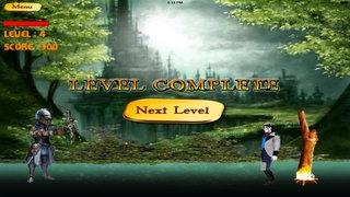 Arrow Magic Elfica - Amazing Bow and Arrow Shooting Target Game screenshot 5