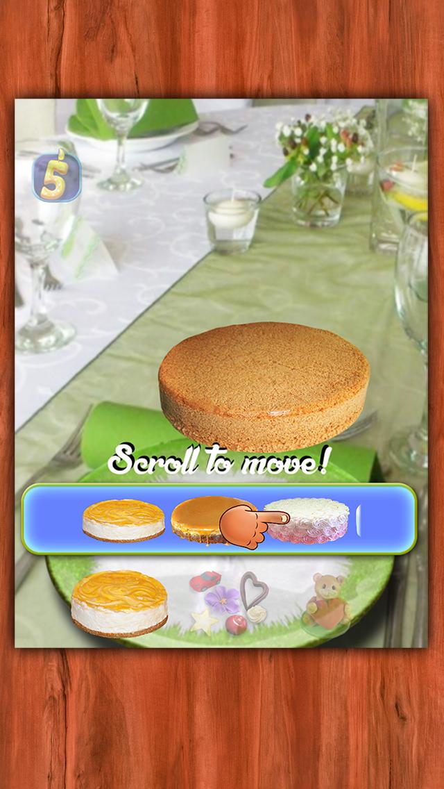 Cake Magic screenshot 4