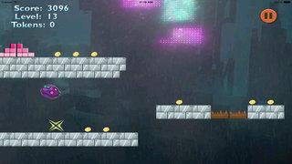 Angry Robot Jump Dash screenshot 3