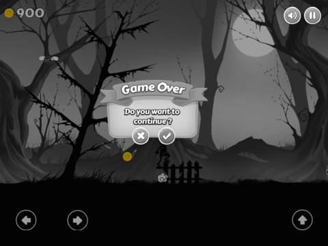 Shadow Boy Adventures screenshot 9