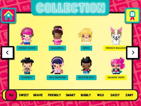 My Mini MixieQ's™ screenshot 6