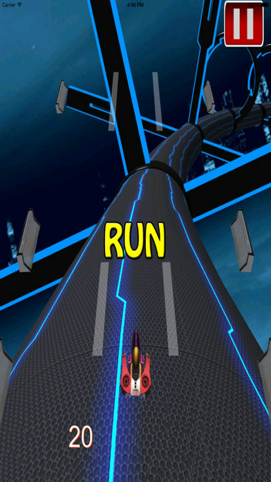 Star Speed Trial screenshot 2