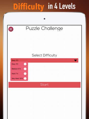 Memorize Famous Renaissance Art by Sliding Tiles Puzzle: Learning Becomes Fun screenshot 7
