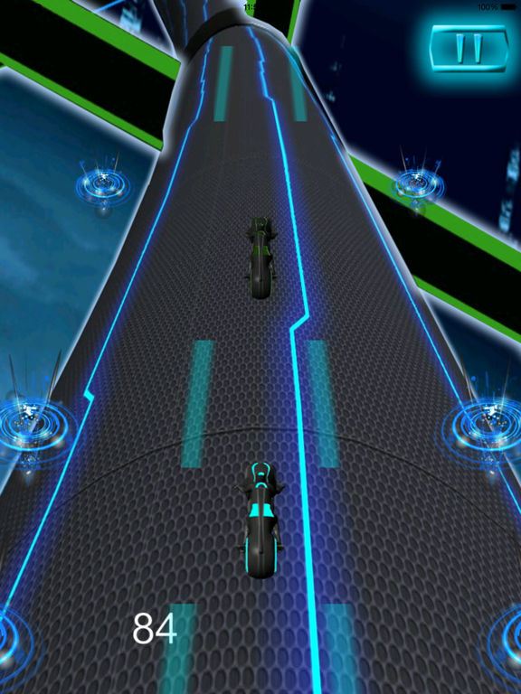 Extreme Motorcycles Luminescent - Adventure Wheels screenshot 9