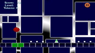 Amazing Ball Jump - Geometry Temple screenshot 3