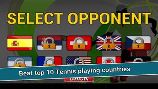 Play Virtual Tennis Champion 3D screenshot 2