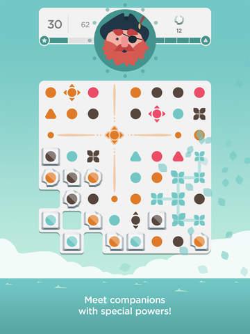 Dots & Co: A Puzzle Adventure screenshot #3