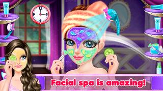 Princess Royal Bath Spa Salon screenshot 2
