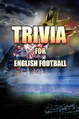 Trivia For Premier League Football  Soccer Quiz - náhled