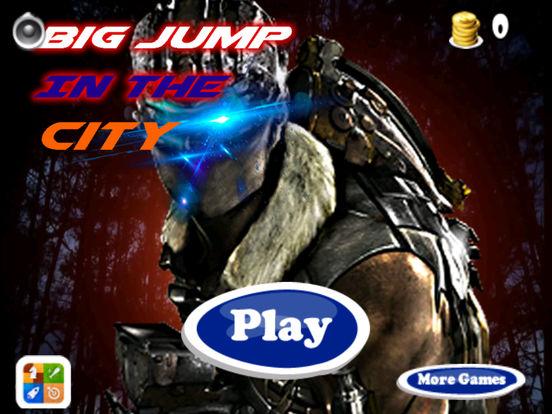 Big Jump In The City - Best Jump Tournament screenshot 6
