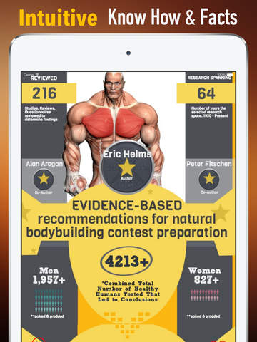 The Bible of Bodybuilding:The New Encyclopedia of Modern Bodybuilding screenshot 6