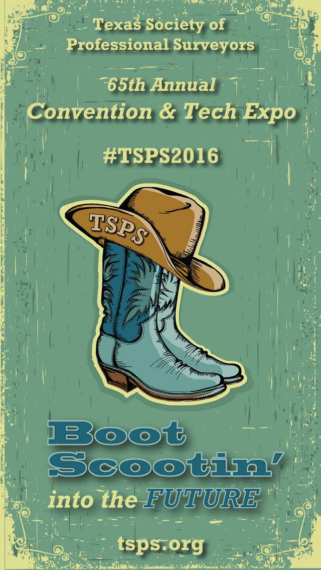2016 TSPS Annual Convention screenshot 2