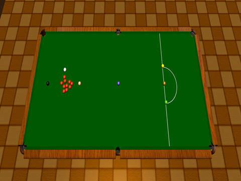 All in 1 - Billiard Games screenshot 7