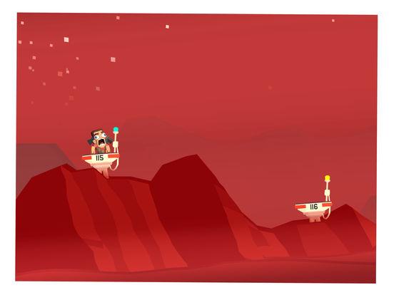 Mars: Mars screenshot 10