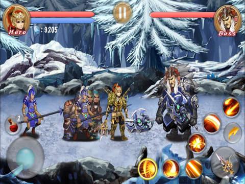 Clash Of States -- Action RPG screenshot 7