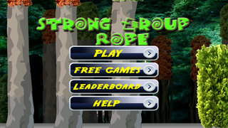 A Strong Group Rope Pro - A Clan Jump Crazy screenshot 1