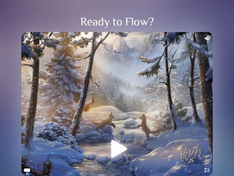 Flowing ~ Meditation in Nature screenshot #5