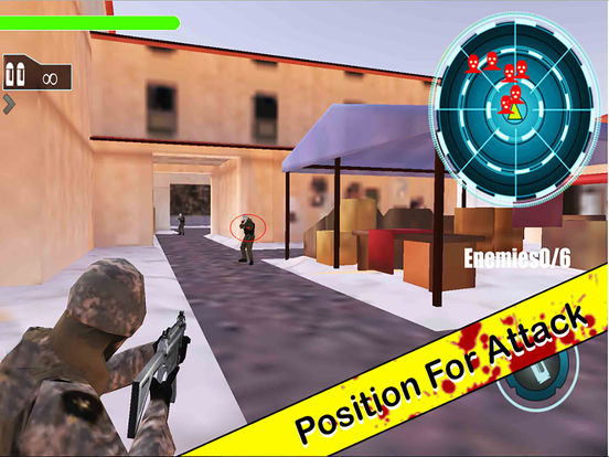 Crime City Real Police Mission screenshot 6