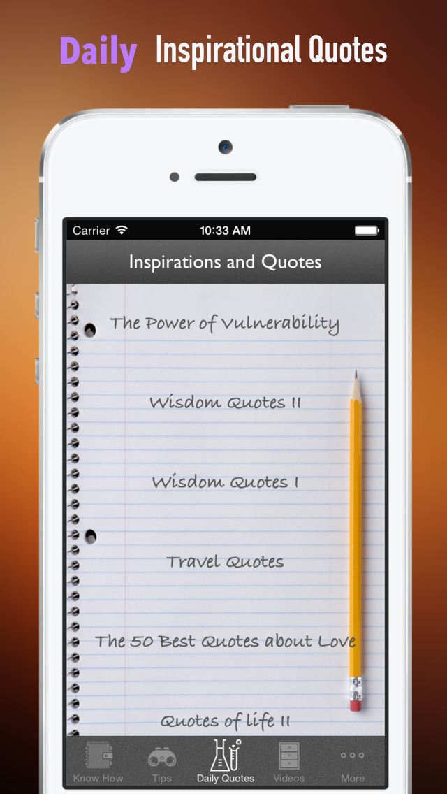 The Power of Vulnerability: Practical Guide Cards with Key Insights and Daily Inspiration screenshot 5