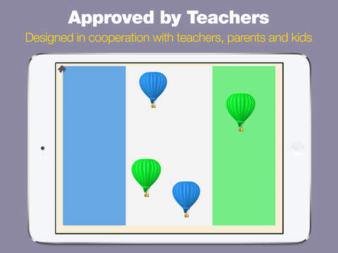 Toddler Preschool - Learning Games for Boys and Girls screenshot 7