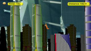 A Dawn Till Flames Rope PRO - City Secret Flying screenshot 2