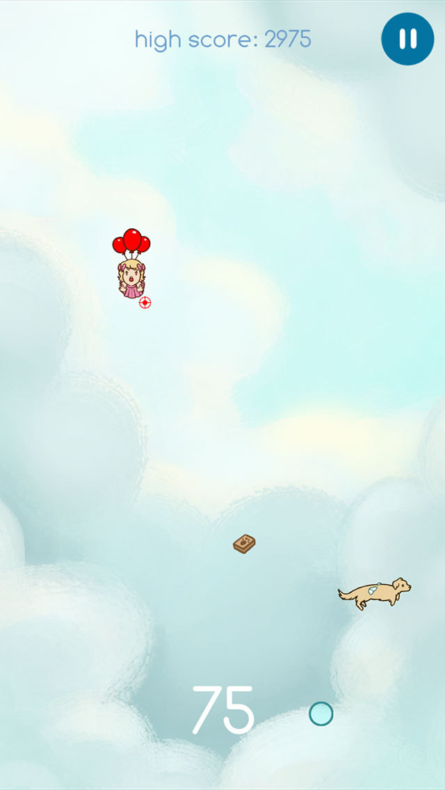 Fletch Quest screenshot #2
