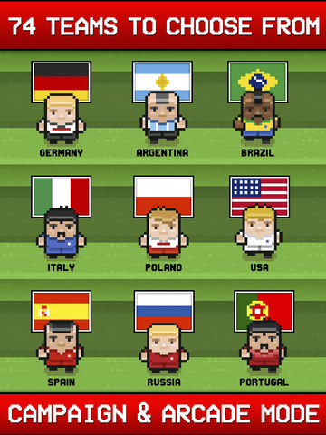 Soccer Cup Championship 2016 screenshot 8