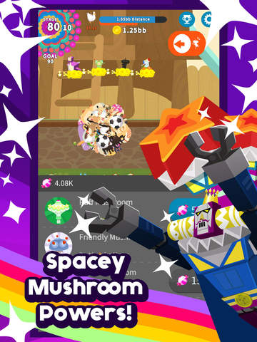 Tap My Katamari - Endless Cosmic Clicker screenshot 10