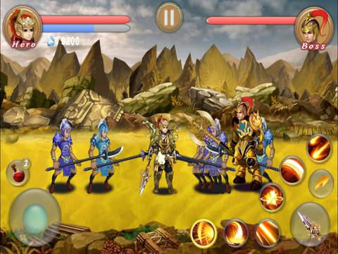 Final Hunter - Action RPG screenshot 6