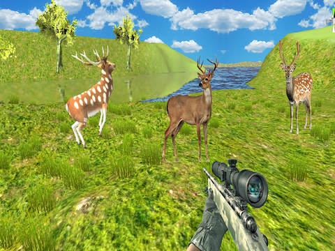 Deer Hunting 2016 screenshot 4