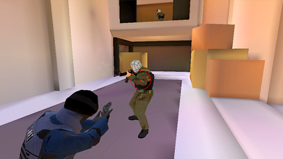 SWAT Shoot out Crime City screenshot 3