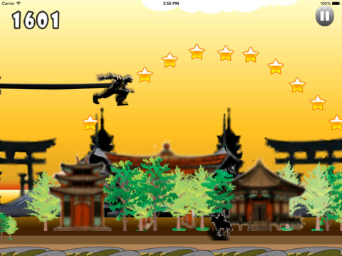 Fire Man Hero Pro - Fly and Jump with Super Mutant Powers screenshot 10