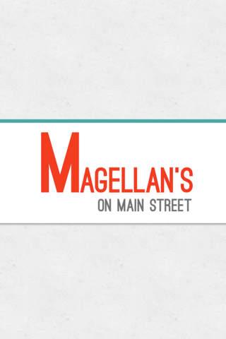 Magellan's - náhled