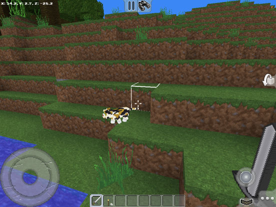 MultiCraft ― Build and Mine! screenshot 9