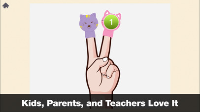 Numbers for Kids - Preschool Counting Games screenshot 3