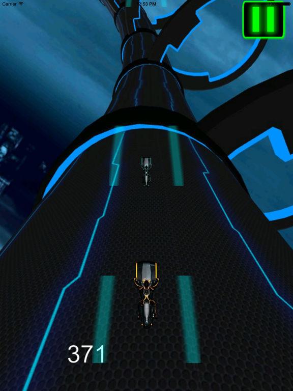 A Super Bike Of The Future - Live Game End Bikes screenshot 10