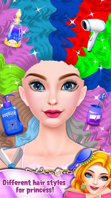 My Sweet Princess Makeover screenshot 4