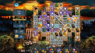 Magic Halloween Free screenshot 1