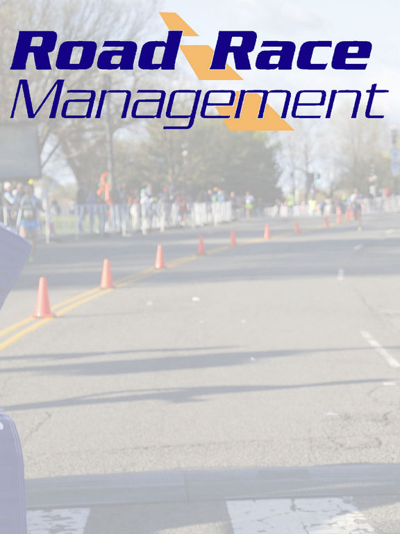 RRM Race Directors' Meeting screenshot 4