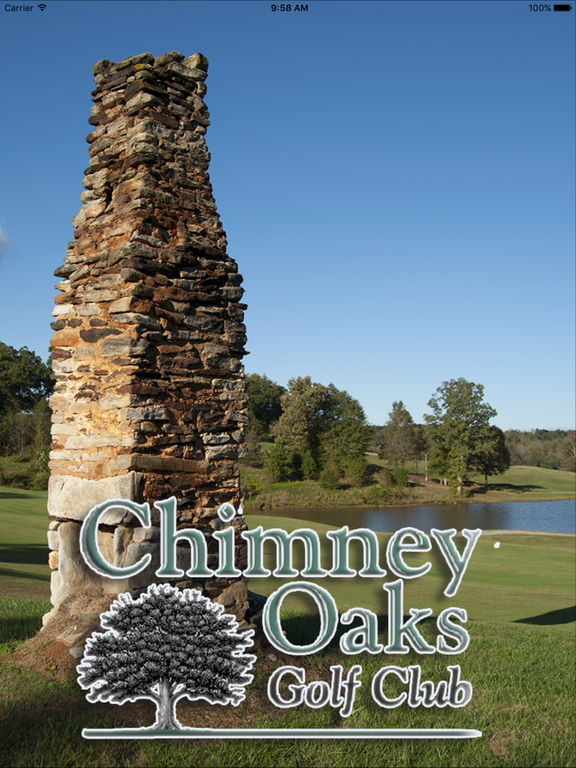 Chimney Oaks Golf Club screenshot 6