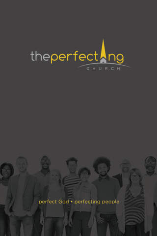The Perfecting App - náhled