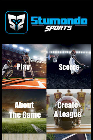 Stumondo Sports - náhled