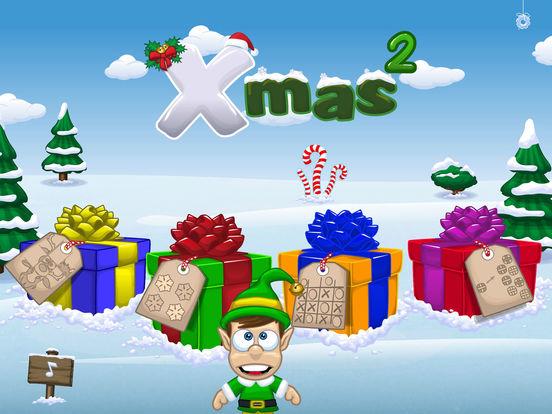 Xmas 2 - Christmas games screenshot 6