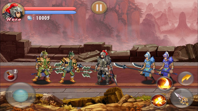 RPG Blood Honour screenshot 4
