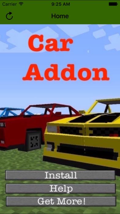 Addon for GTA 5 for Minecraft PE screenshot 1